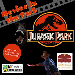 Copy of Insta Jurassic Movies in the Par