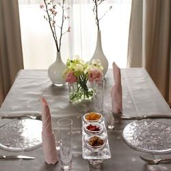 #tablecoordinate  #japanesesakura #sghr