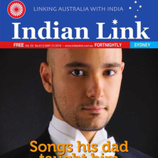 Indian Link Magazine