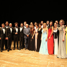 Accademia Rossinina 'Alberto Zedda'