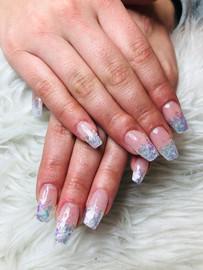 Pose d'ongles-manucure_nail art _décorat