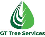 GT Tree Services Logo
