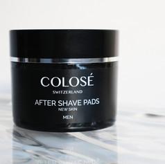 After shave laput