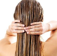 Colosen hiustenhoitotuotteet
