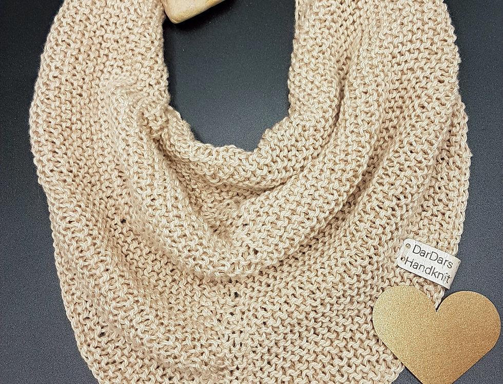 """PEBBLE"" - Copper Infused Yarn"