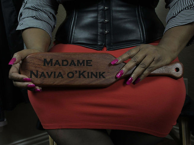 Madame waits.jpg