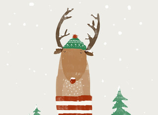 Eerste kerstdag: jouw familie of de mijne?