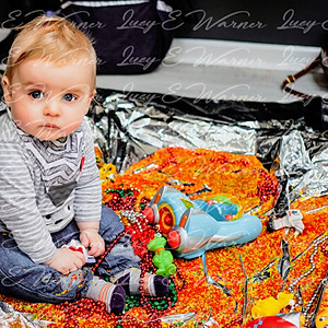 Baby Sparks_Keyworth Client