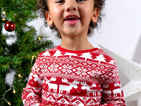 What to wear for your Christmas mini photo session!