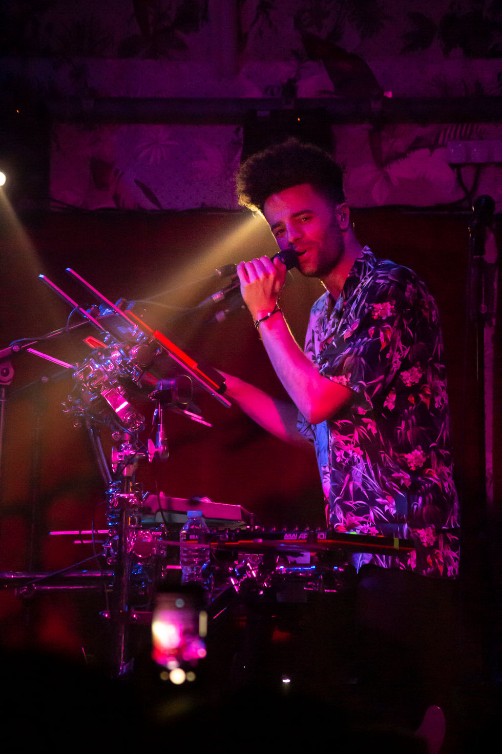 Youngr Concert | The Deaf Institute