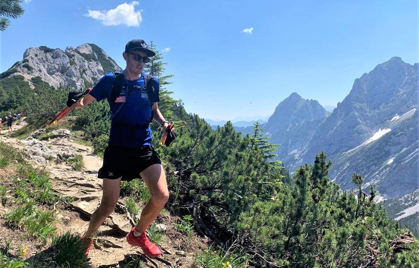 Jonas Lehmann rennt zum BaWü-Vize-Meistertitel
