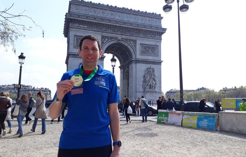 Vorfreude auf große Rennen in London, Paris & Manchester