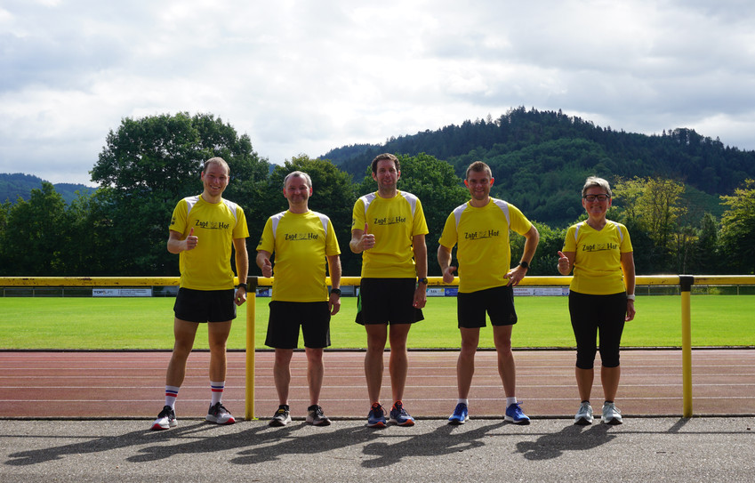 """Team Zapf Hof mit starker Teamleistung """"an"""" der Gold Coast"""