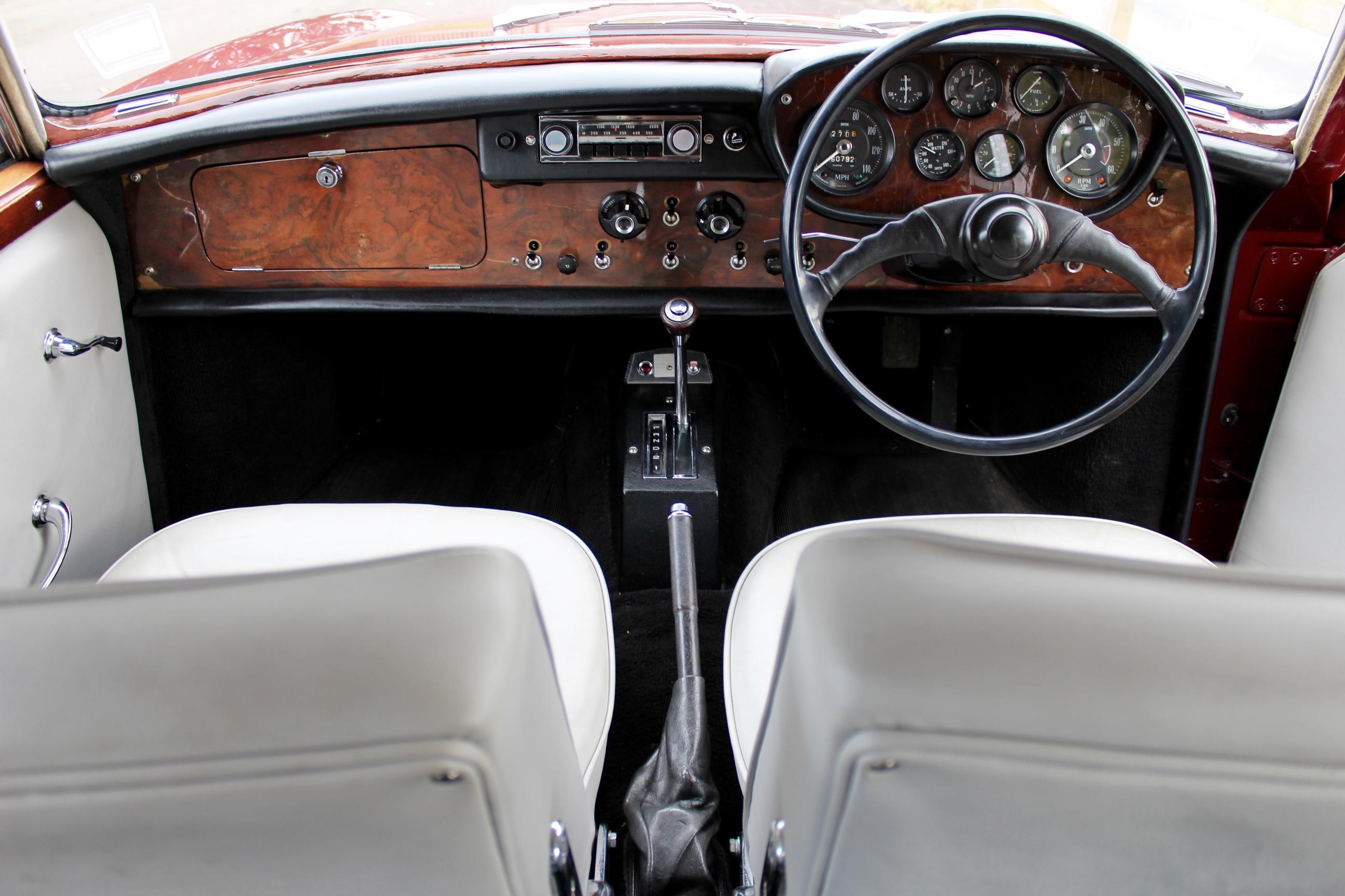 1967 Bristol 410