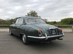 1965 Jaguar S-Type 3.8 S
