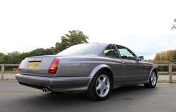 1997 Bentley Continental T
