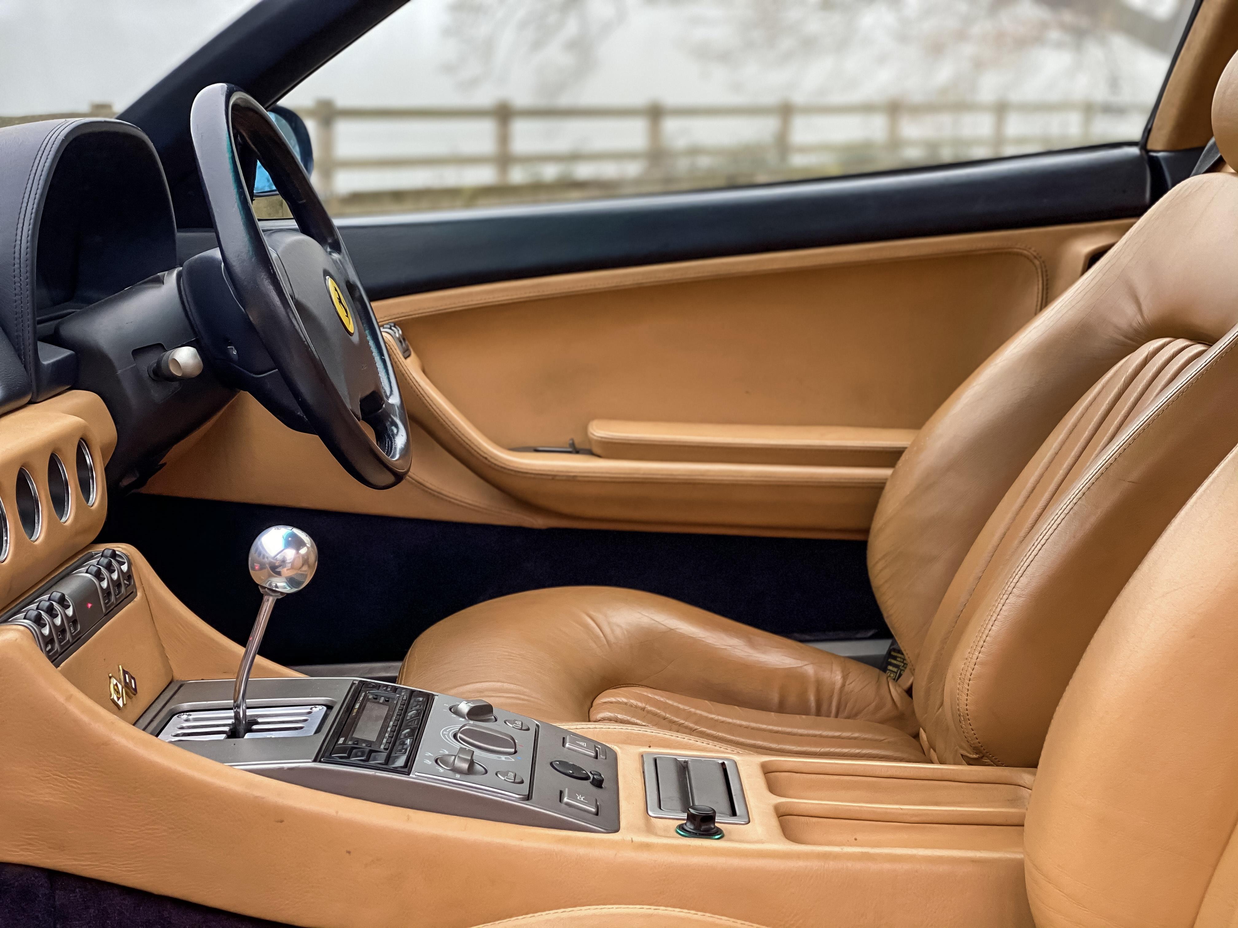 1996 Ferrari 456 GT