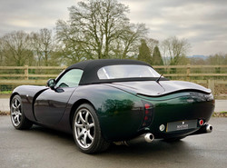 2006 TVR Tuscan S