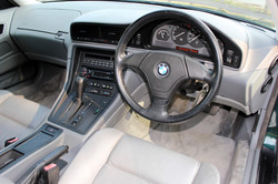 1995 BMW 840Ci Auto