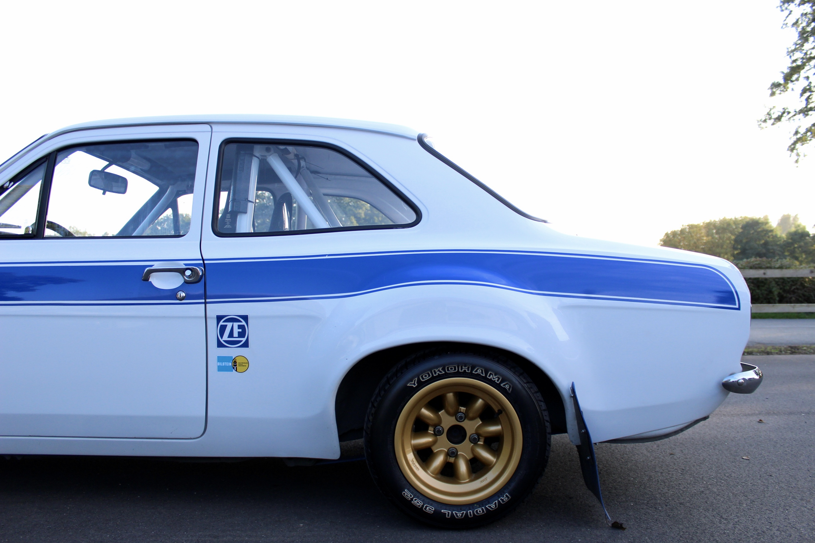 1973 Ford Escort Mk1 RS2000 | Mather Collectable Motor Cars