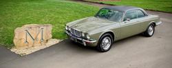 1977 Jaguar XJ6-C