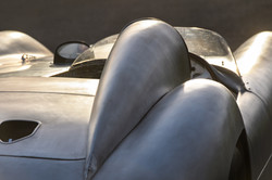 Maserati 300S Recreation