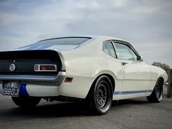 1971 Ford Maverick Grabber