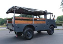 1955 MOWAG