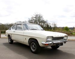 1972 Ford Capri Mk1