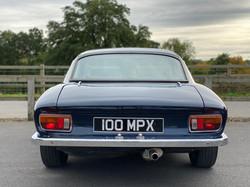 1970 Lotus Elan +2 Spyder