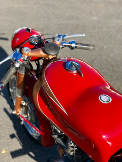 1967 Ducati 200 Elite