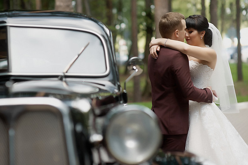 """Утро невесты. Организация свадьбы со студией торжеств """"ДИНАСТИЯ"""""""