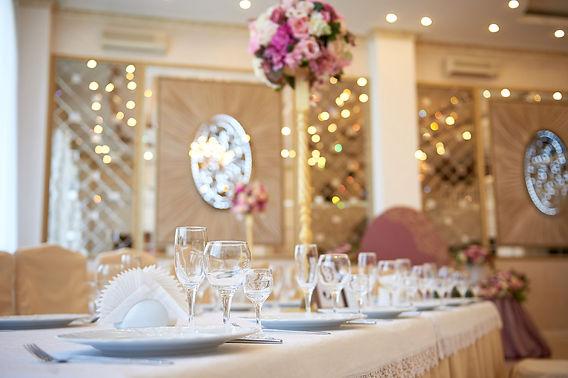 """Как выбрать место для проведения свадьбы? В этом вам поможет студия торжеств """"ДИНАСТИЯ"""""""