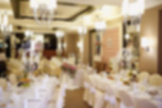 """Оформление зала на свадьбу в Белгороде. Студия торжеств """"ДИНАСТИЯ"""""""