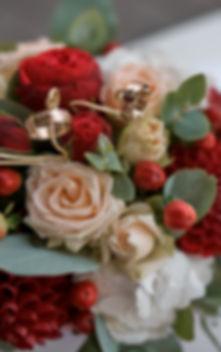 """Свадебная фотосъемка в интерьехах Белгорода. Бонифаций. Студия торжеств """"ДИНАСТИЯ"""""""