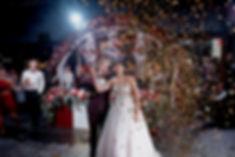 """Свадебный танец. Постановка первого танца. Студия торжеств """"ДИНАСТИЯ"""""""