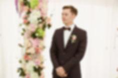 """Жених на свадьбе. Образ жениха. Студия торжеств """"ДИНАСТИЯ"""""""