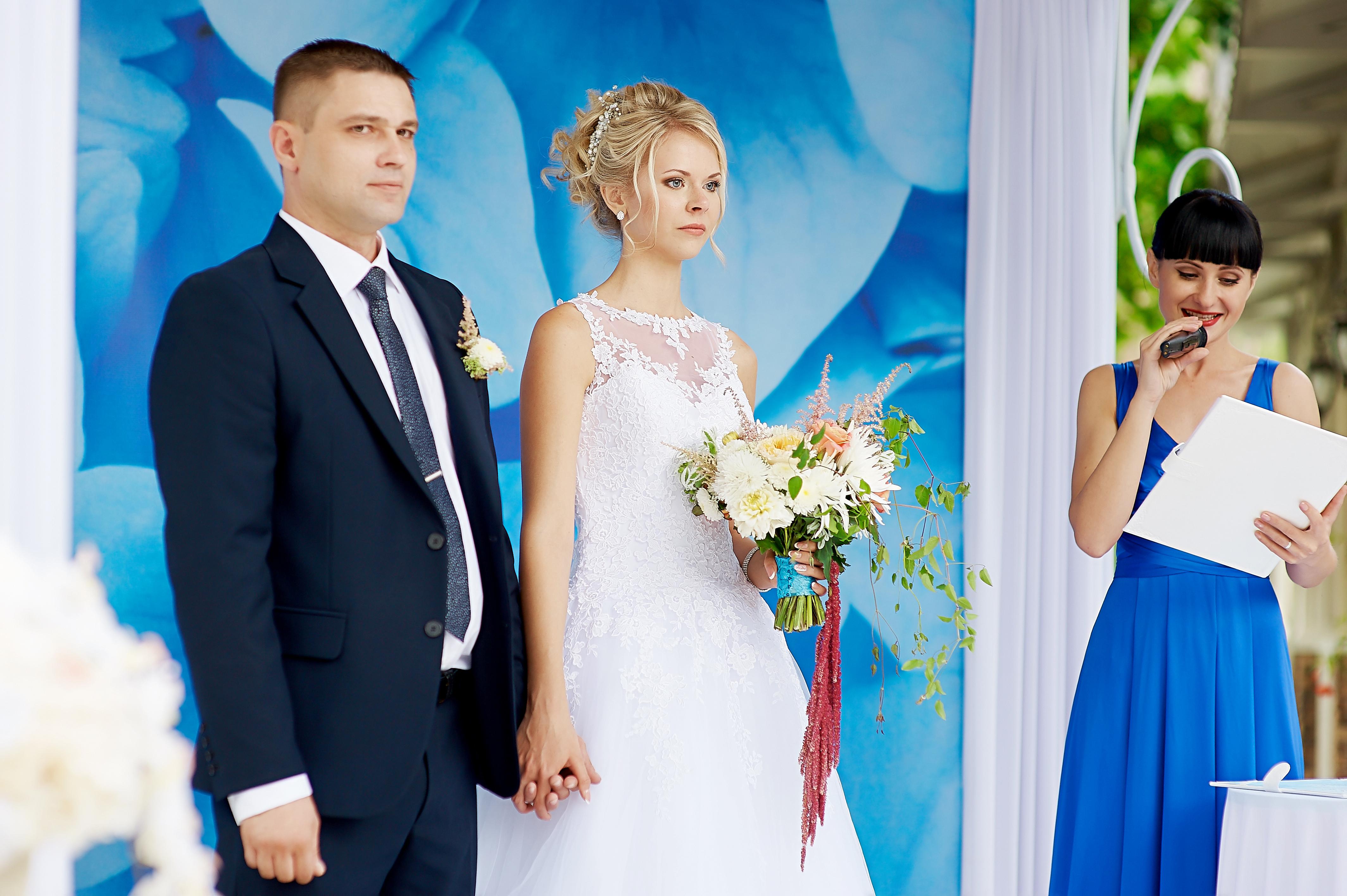Выездная церемония в Белгороде