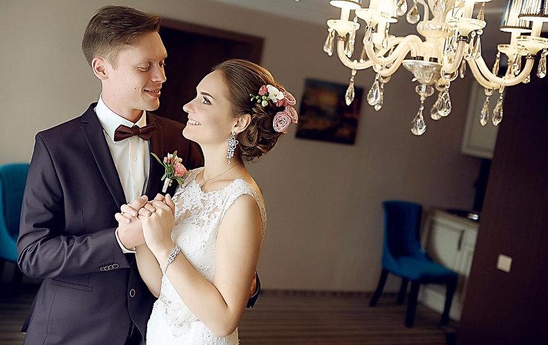 """Свадьба в Белгороде. Студия торжеств """"ДИНАСТИЯ"""""""