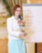 Свадебная консультация с организатором торжеств Надеждой Кинаст