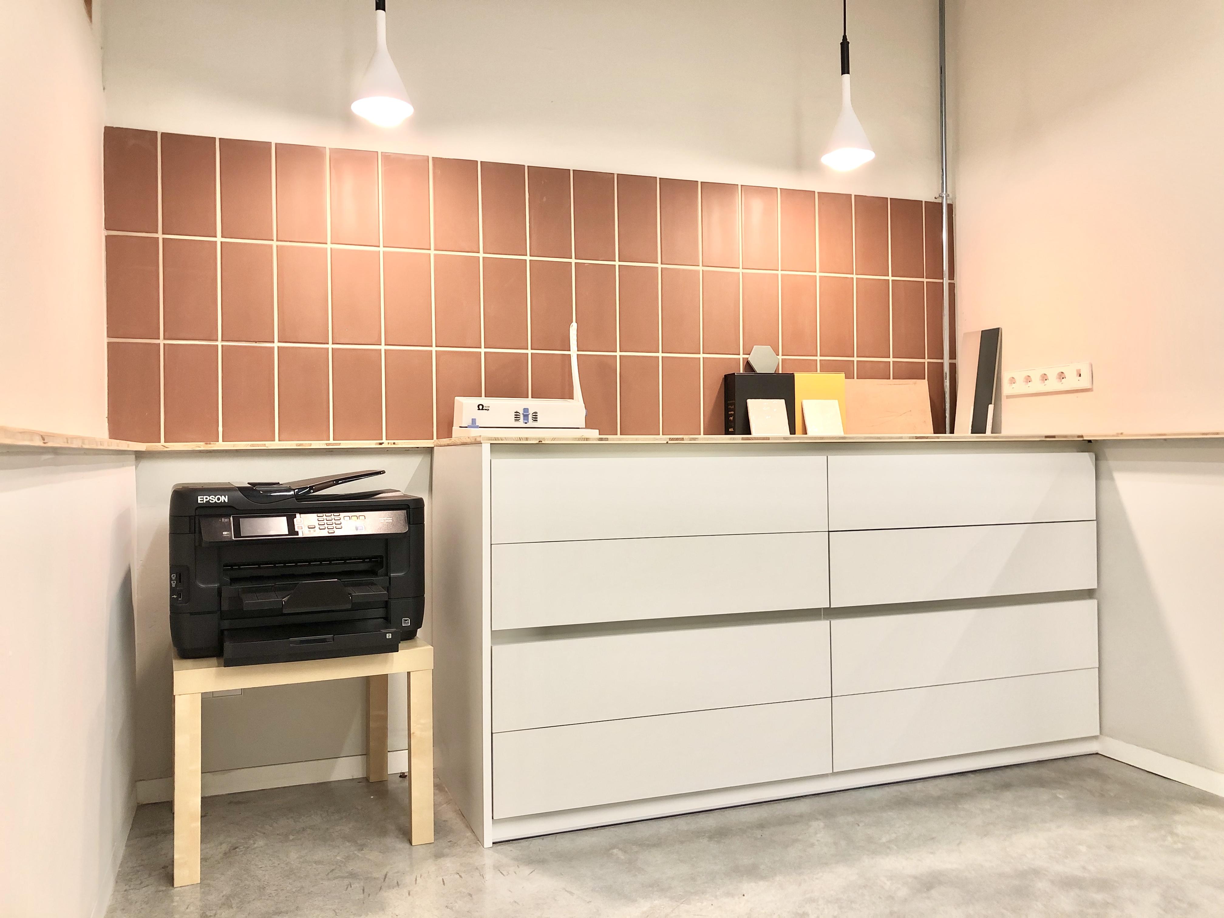 Arquivistes office 5