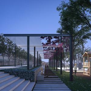 La Torreta Park