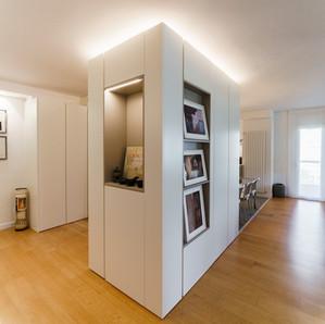 Capita Arenas Apartment