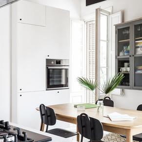 Blesa Apartment