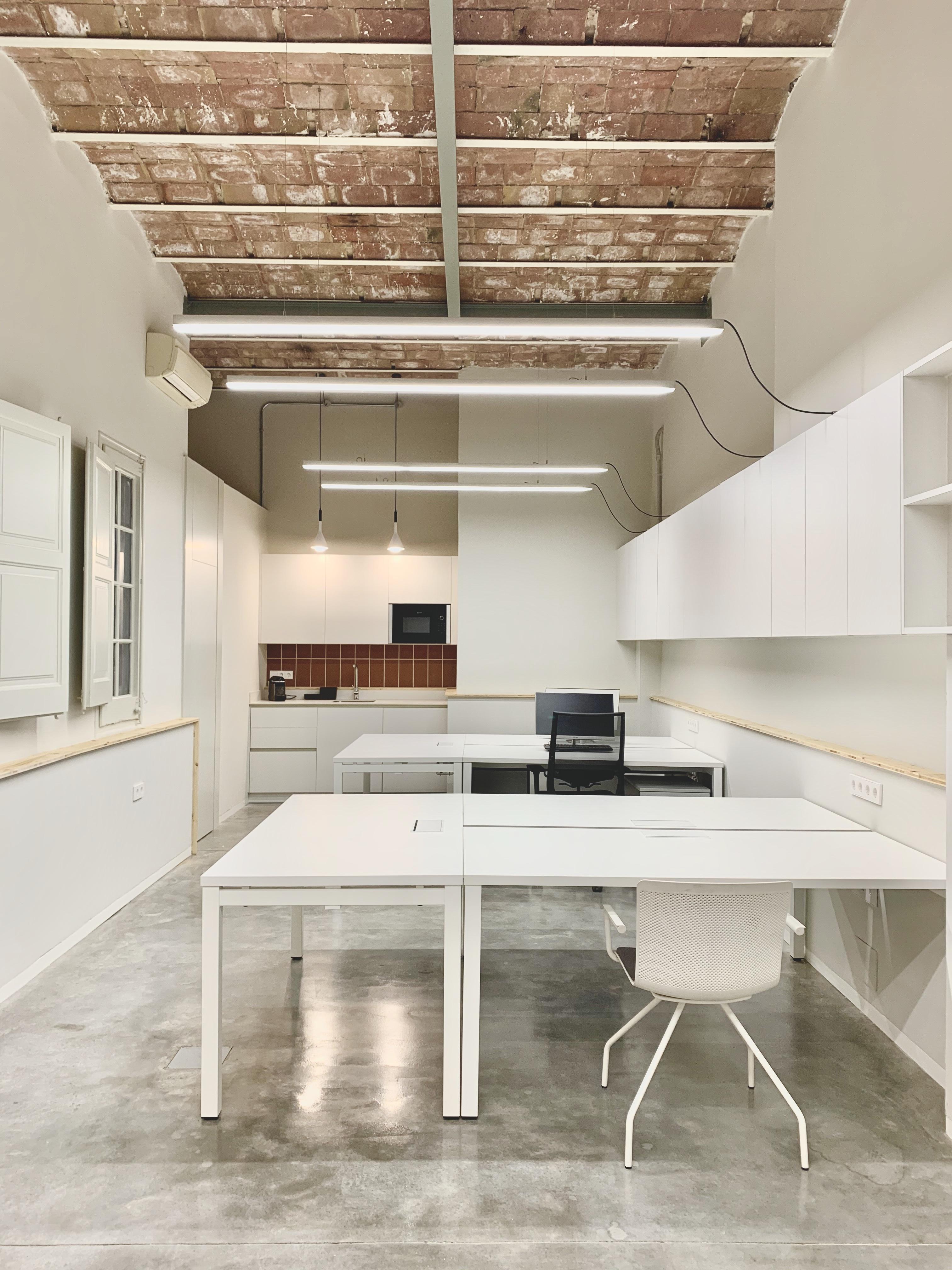 Arquivistes office 1