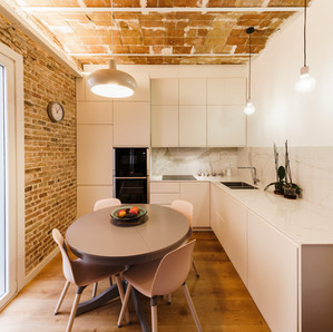 Barceloneta's Apartment