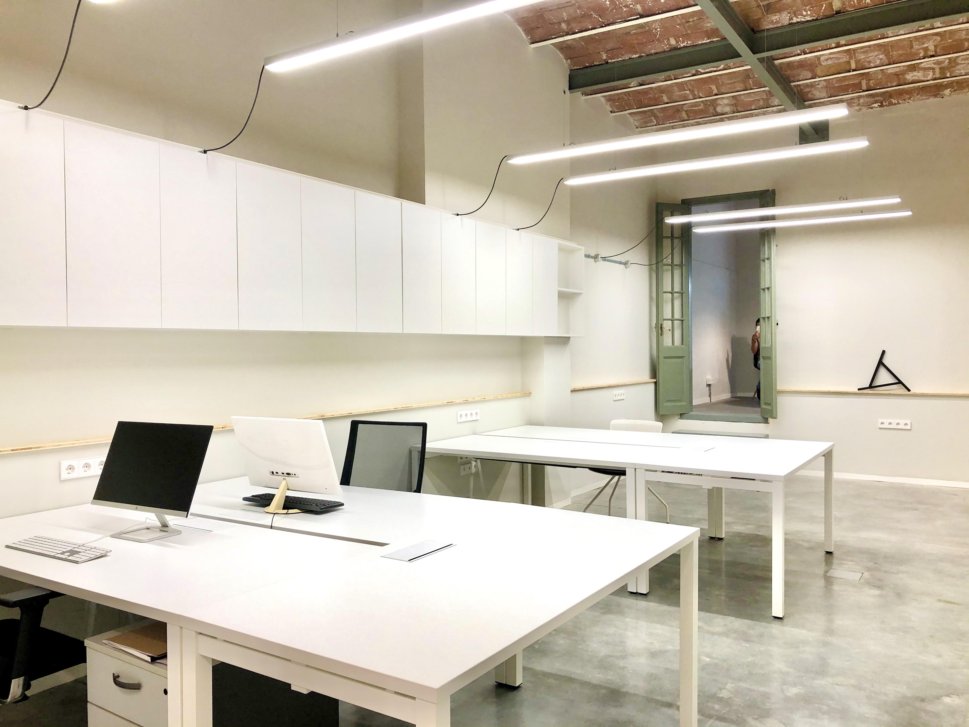 Arquivistes office 3