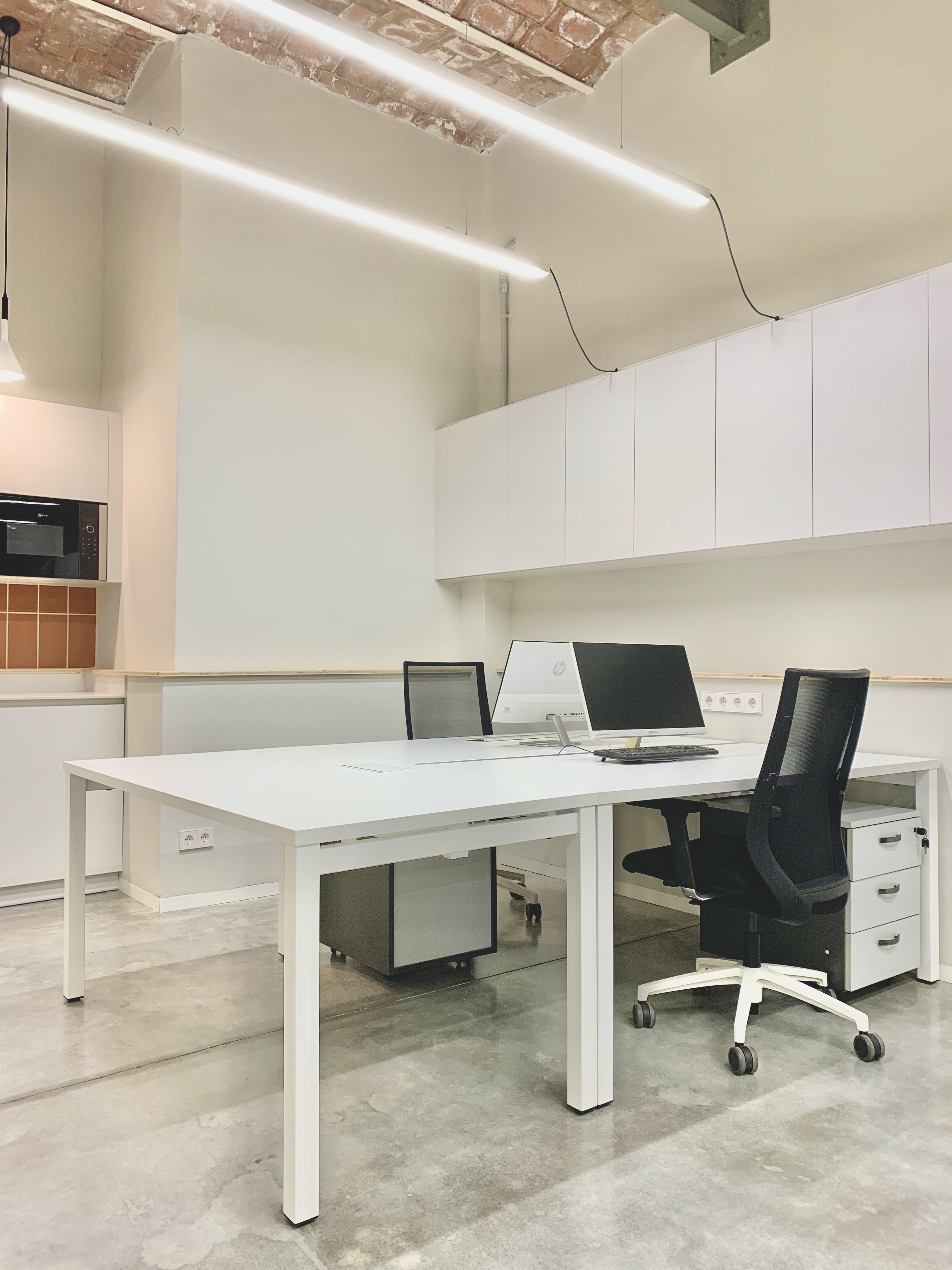 Arquivistes office 4