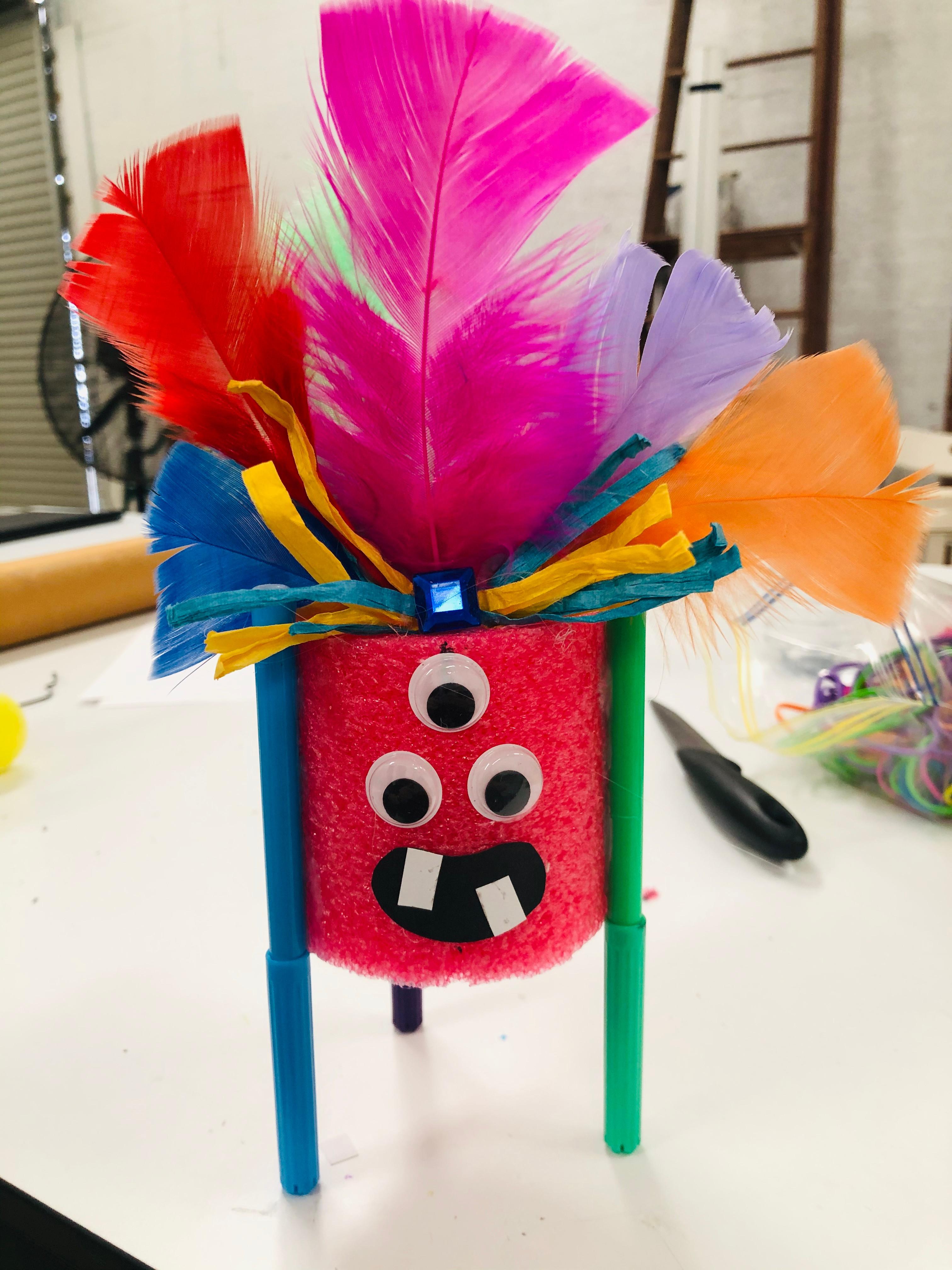 Build an ArtBot
