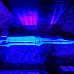 Mandalorian Knife